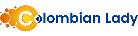 Colombian Lady Logo