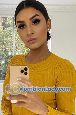 Colombian Lady | Profile